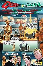 The Flash (2011-2016): Annual #2