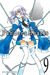 PandoraHearts Vol. 9