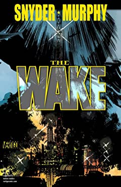The Wake #3 (of 10)