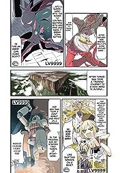 Puella Magi Homura Tamura Vol. 2: Parallel Worlds Do Not Remain Parallel Forever