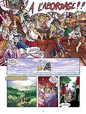 La rose écarlate Vol. 4: J'irai voir Venise