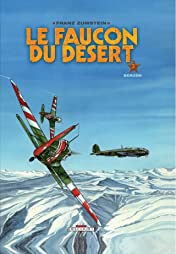 Le Faucon du désert Vol. 3: Bergün