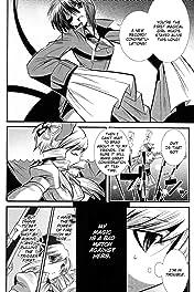 Puella Magi Oriko Magica Vol. 2: 2