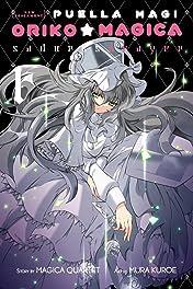 Puella Magi Oriko Magica: Sadness Prayer Vol. 1
