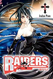 Raiders Vol. 1
