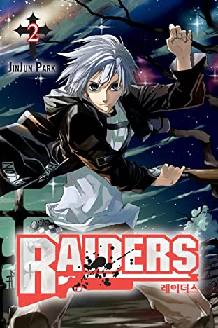 Raiders Vol. 2