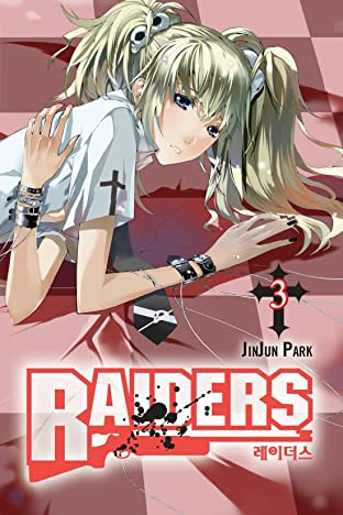 Raiders Vol. 3