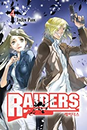 Raiders Vol. 4
