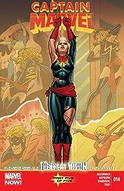 Captain Marvel (2012-2013) #14