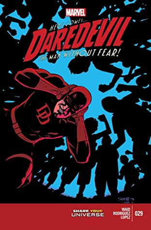 Daredevil (2011-2014) No.29
