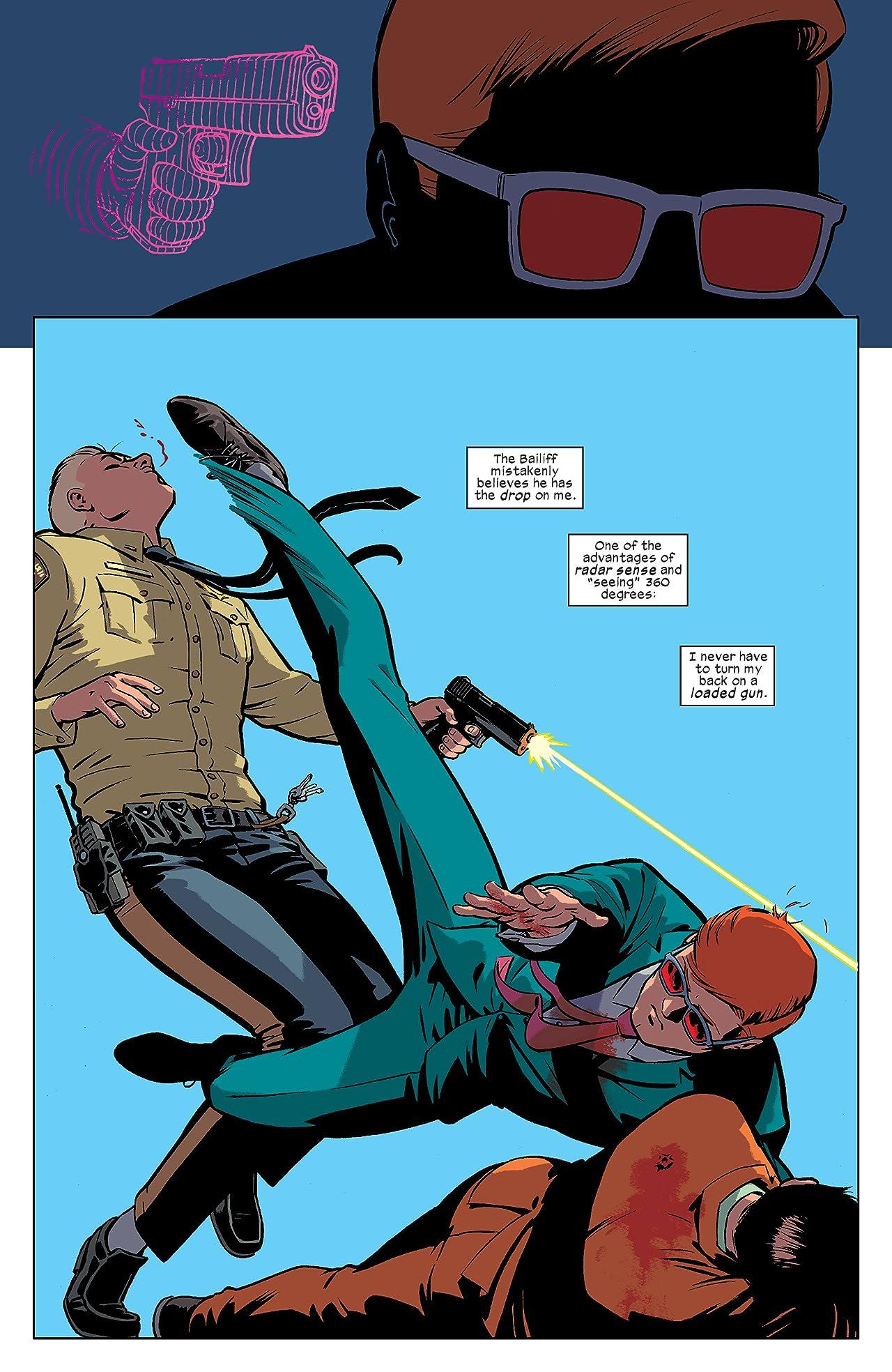 Daredevil (2011-2014) #29