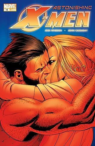 Astonishing X-Men (2004-2013) #14
