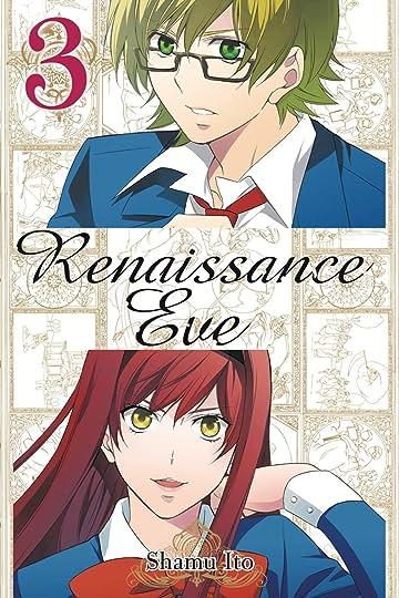 Renaissance Eve Vol. 3