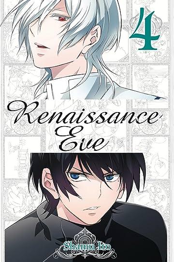 Renaissance Eve Vol. 4