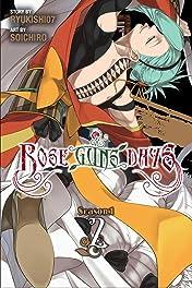 Rose Guns Days Season 1 Vol. 2