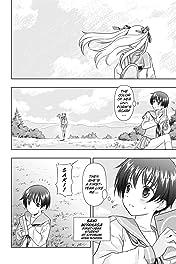 Saki Vol. 1