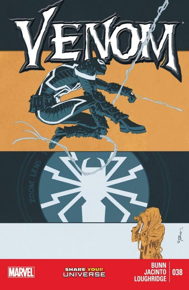 Venom (2011-2013) #38