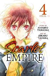 Scarlet Empire Vol. 4
