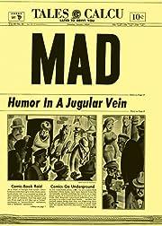 MAD Magazine #16