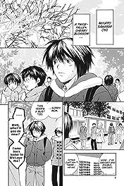 Sekirei Vol. 1