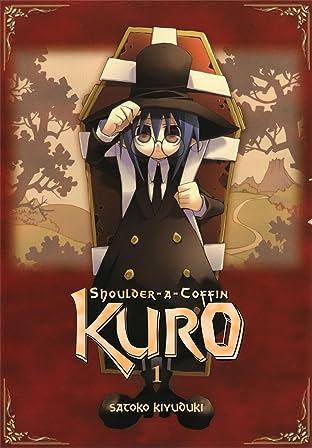 Shoulder-a-Coffin Kuro Vol. 1
