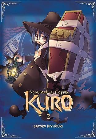 Shoulder-a-Coffin Kuro Vol. 2