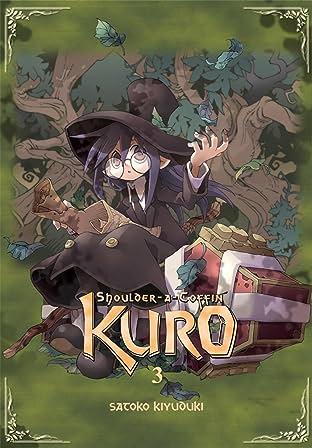 Shoulder-a-Coffin Kuro Vol. 3