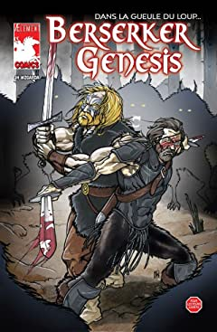 Berserker Genesis Vol. 1: Dans la geule du loup...