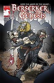 Berserker Genesis Vol. 1: Into the jaws of the beast...
