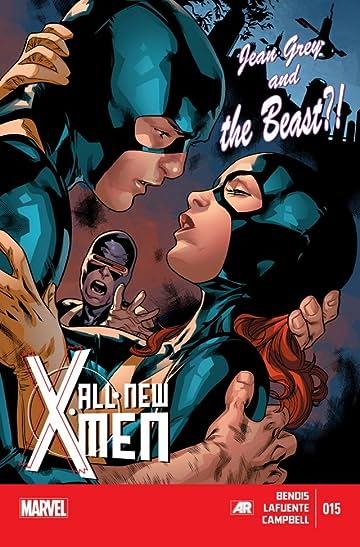 All-New X-Men (2012-2015) #15
