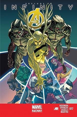 Avengers (2012-2015) No.17