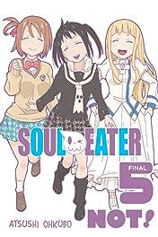 Soul Eater NOT! Vol. 5