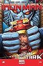 Iron Man (2012-) #14