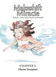 Makeshift Miracle #3