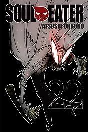 Soul Eater Vol. 22