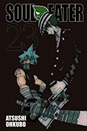 Soul Eater Vol. 23