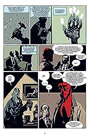 Hellboy Tome 5: Le Diable dans la boîte