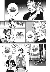 Soulless: The Manga Vol. 2