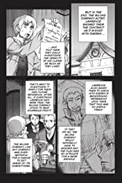 Spice and Wolf Vol. 2