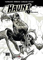 Haunt Vol. 1: Frères ennemis