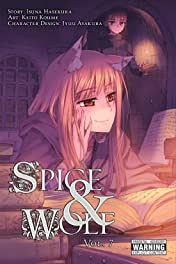 Spice and Wolf Vol. 7
