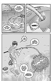 The Land of Oz: The Manga #3 (of 8)