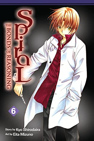 Spiral Vol. 6: The Bonds of Reasoning
