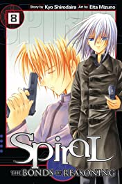 Spiral Vol. 8: The Bonds of Reasoning