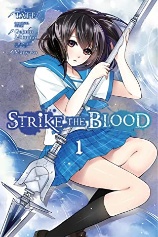 Strike the Blood Vol. 1