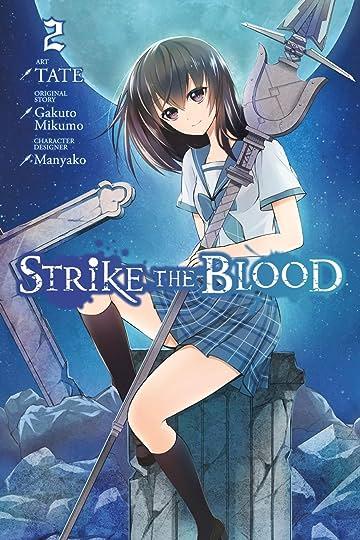 Strike the Blood Vol. 2