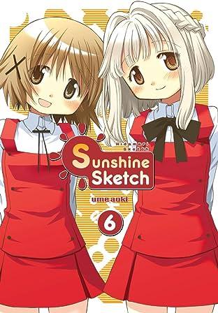 Sunshine Sketch Vol. 6