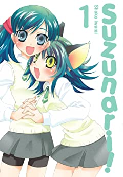Suzunari! Vol. 1