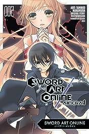 Sword Art Online: Aincrad Vol. 2
