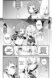 Sword Art Online: Girls' Ops Vol. 3